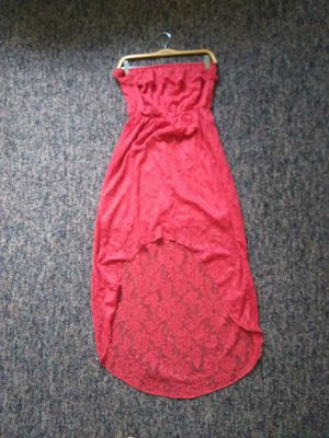 PRETTY hot pink Summer Dress for Sale in Suffolk, VA