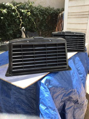 Two Camco RV Vent Covers for Sale in Chula Vista, CA