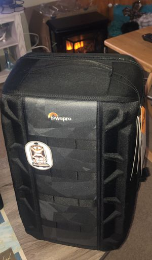 LOWEPRO DRONEGUARD BP 400 NEVER USED $45 for Sale in San Antonio, TX