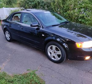 2004 Audi A4 Quattro 3.0 for Sale in Manchester, CT