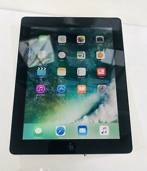 Apple iPad 4, 4th Generation -Wi-Fi + Cellular UNLOCKED for Sale in Fort Belvoir, VA