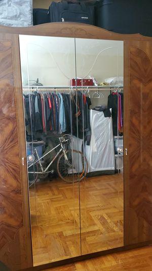 Wardrobe Closet for Sale in Brooklyn, NY