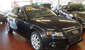 2012 Audi A4 for Sale in Boston, MA