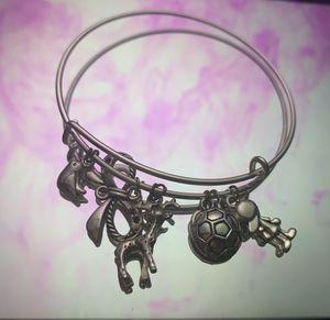 Basic charm bracelets for Sale in Washington, DC