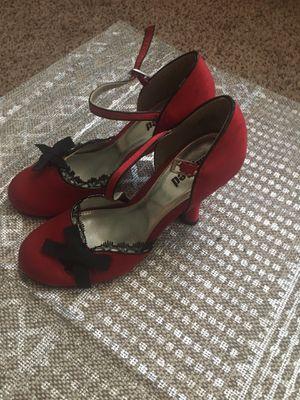 Brilliant Red Ladies Heels for Sale in Nashville, TN