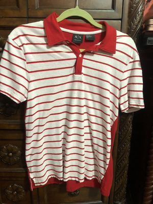 Small Armani exchange shirt for Sale in Durham, NC