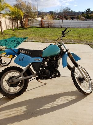 Motorcycles and lots of parts for Sale in Menifee, CA