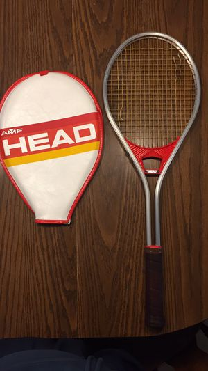 Vintage & Graphite Tennis Rackets for Sale in New Britain, CT