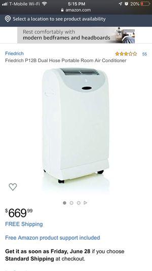 4 in 1 ac heater dehumidifier for Sale in Plantation, FL
