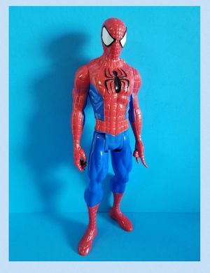 "Spiderman Action Figure 12"" for Sale in Sanford, FL"