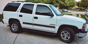 ✅ Super MINT Truck! CHEVY TAHOE 03 ✅ for Sale in Salt Lake City, UT