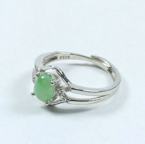 Silver jade ring for Sale in Torrance, CA