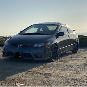 2006 Honda Civic for Sale in Riverbank, CA