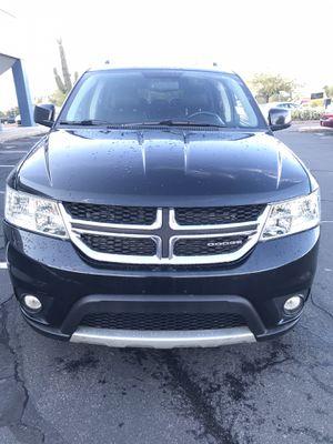 2012 Dodge Journey for Sale in Tucson, AZ