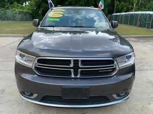 2014 Dodge durango down 2490$ for Sale in Houston, TX