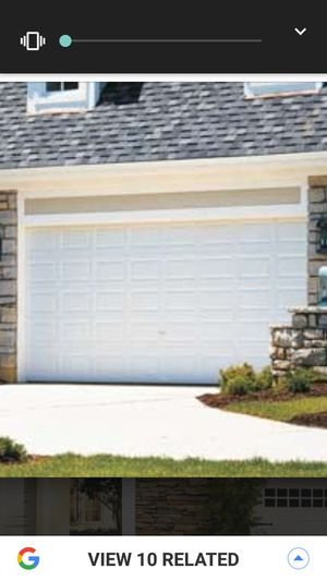 9x7 Garage Doors $ for Sale in Jonesboro, GA