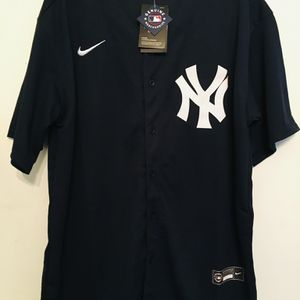 Brand New 2021 MLB Yankees Baseball Jersey for Sale in San Francisco, CA