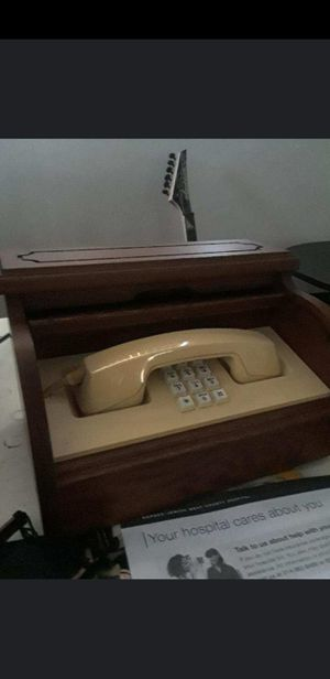 Vintage western electric phone for Sale in Saint Charles, MO