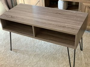 T.V. Stand and Table for Sale in Irvine, CA