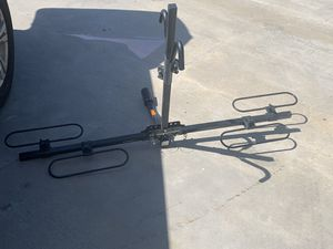 Swagman hitch bike rack for Sale in San Diego, CA