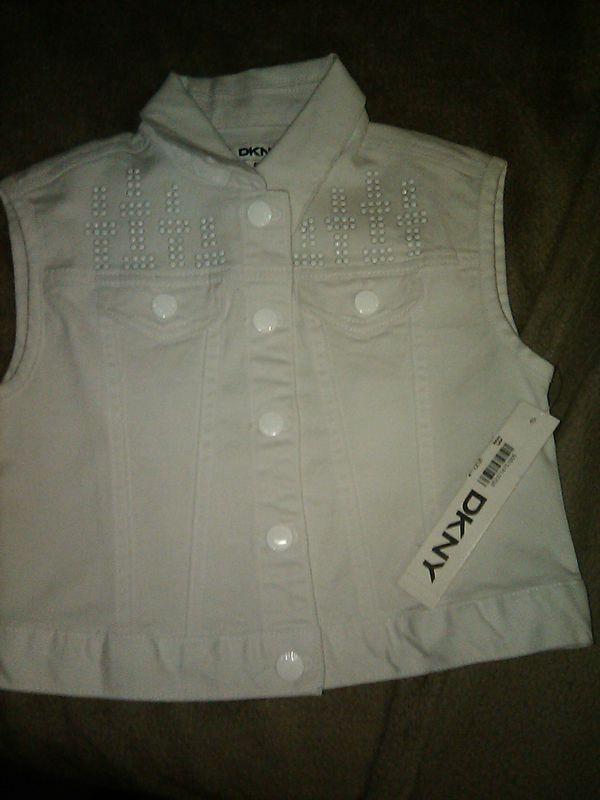 DKNY Kids Vest