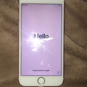 Iphone 6s 64gb AT&T for Sale in Anaheim, CA