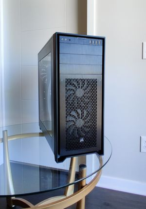 Home Workstation/Gaming PC for Sale in Traverse City, MI