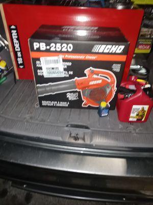Echo pb-2520 for Sale in Brea, CA