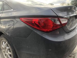 Hyundai Sonata 2010 / parts only for Sale in Gibsonton, FL
