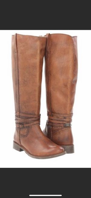 Women Frye Shirley Riding Plate Boot 11 for Sale in Lexington, KY