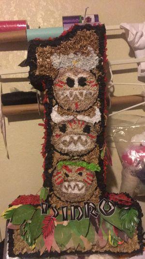 Moana Boys Piñata for Sale in Fresno, CA