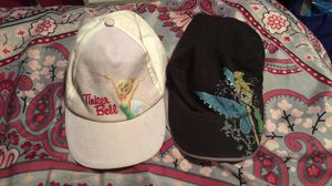 Kids tinkerbell hats for Sale in Orlando, FL