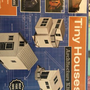 Tiny Houses Architecture kit for Sale in Glenview, IL