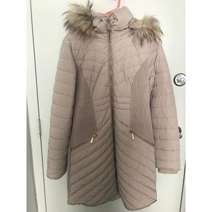 DKNY Hooded Puffer Coat for Sale in Washington, DC