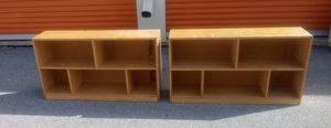 shelves can be used for garage , books, or toys for Sale in Oak Forest, IL