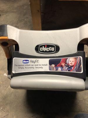 Chicco keyfit base for Sale in Denver, CO