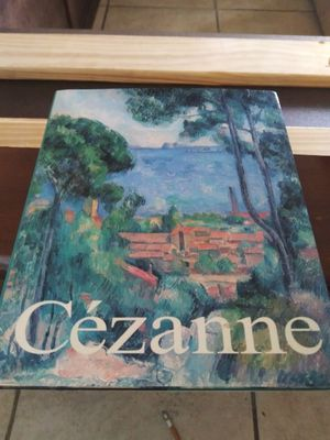 Cezanne Life/Work with Artists Masterpiece for Sale in Gulfport, MS
