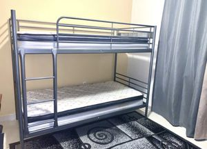 Bunk bed whit matres and deliver for Sale in Hialeah, FL