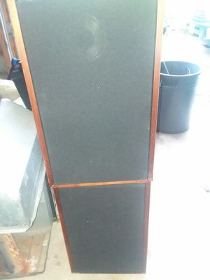 Marantz speakers for Sale in Reynoldsburg, OH