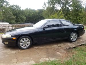 Lexus SC400 for Sale in Atlanta, GA