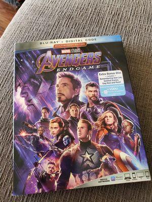 Avengers endgame Movie for Sale in Houston, TX