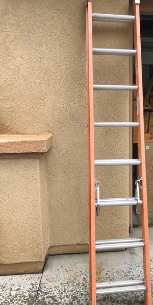16 Ft ladder for Sale in Wildomar, CA