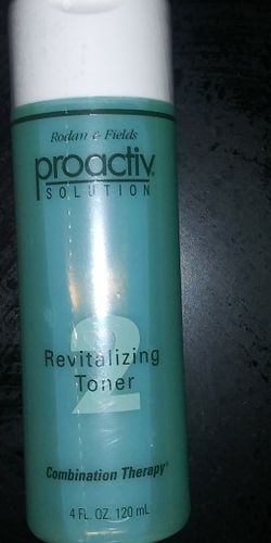 NWT Rodan and Fields Proactiv Revitalizing toner for Sale in Chicago,  IL