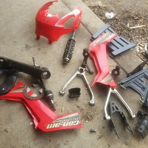 Can Am 2006 650 Parts for Sale in Dallas, TX