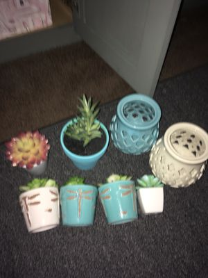 Fake plants 🌱 for Sale in Terrell, TX