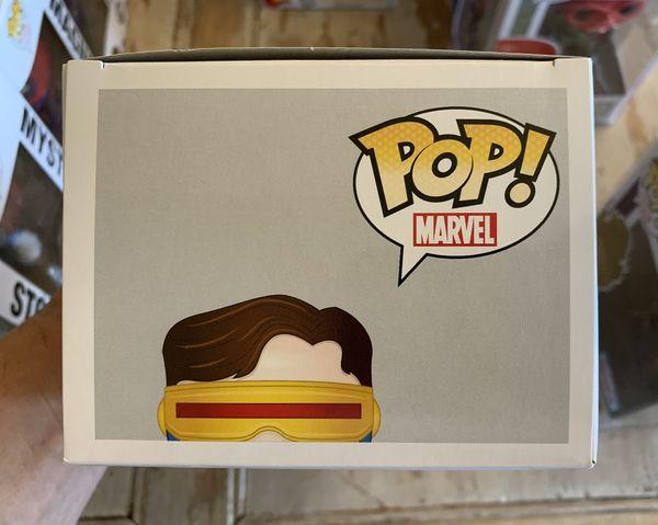 Funko POP! Marvel Cyclops
