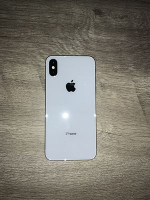 Iphone X for Sale in Chico, CA
