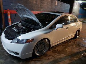 Honda civic si 2011 for Sale in Fort Worth, TX