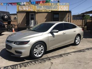 2016 CHEVY MALIBU 104K MILES for Sale in Phoenix, AZ