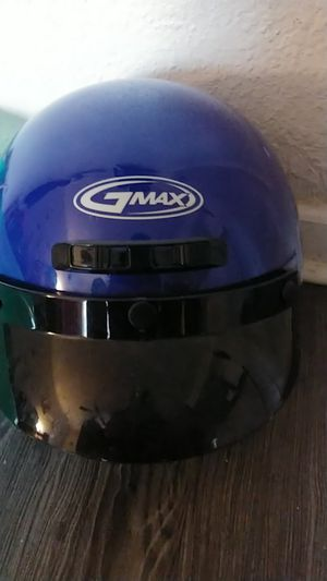 Helmet motorcycle or scooter brand new never used for Sale in Austin, TX